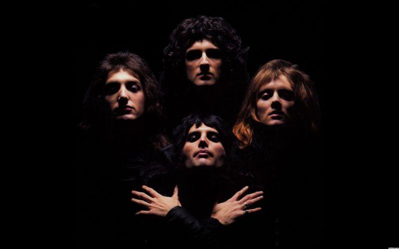Queen Bohemian Rhapsody Music Classic wallpaper