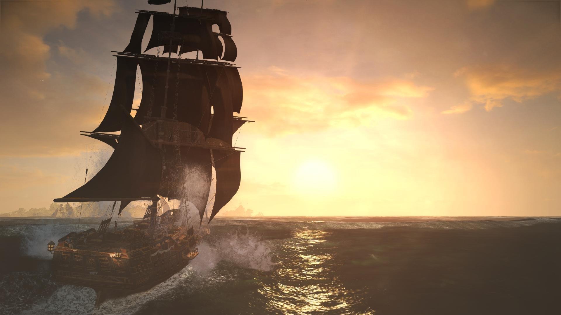 assassins creed black flag ship wallpaper images