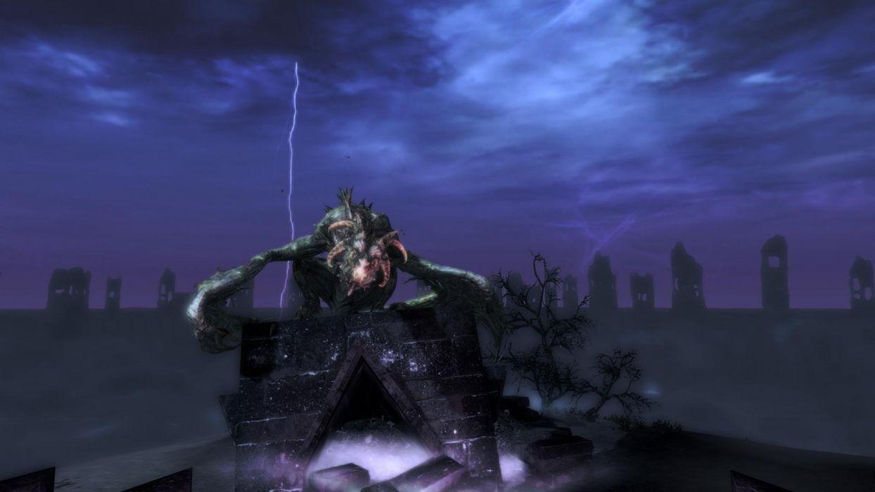 The Elder Scrolls Skyrim Dawnguard Soul Cairn Durnehviir ...