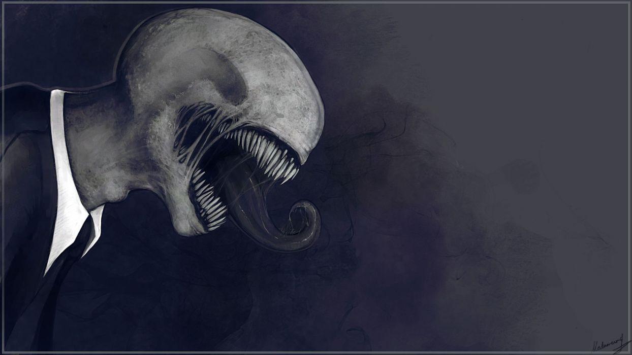 HUNTSMAN THE ORPHANAGE horror 3-d strategy dark wallpaper