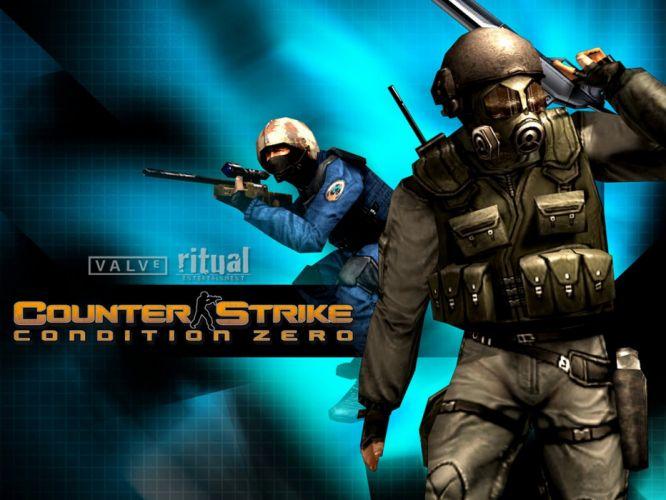 Counter Strike wallpaper