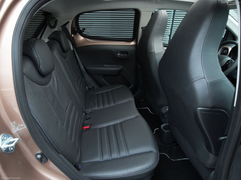 108 2014 french Peugeot interior wallpaper