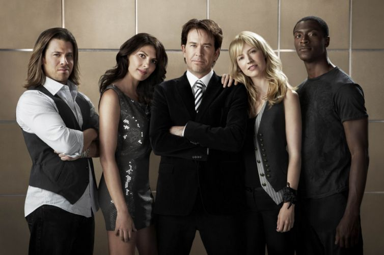 LEVERAGE action crime mystery series wallpaper