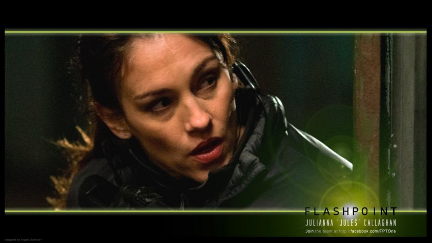 FLASHPOINT action crime drama series (10) wallpaper