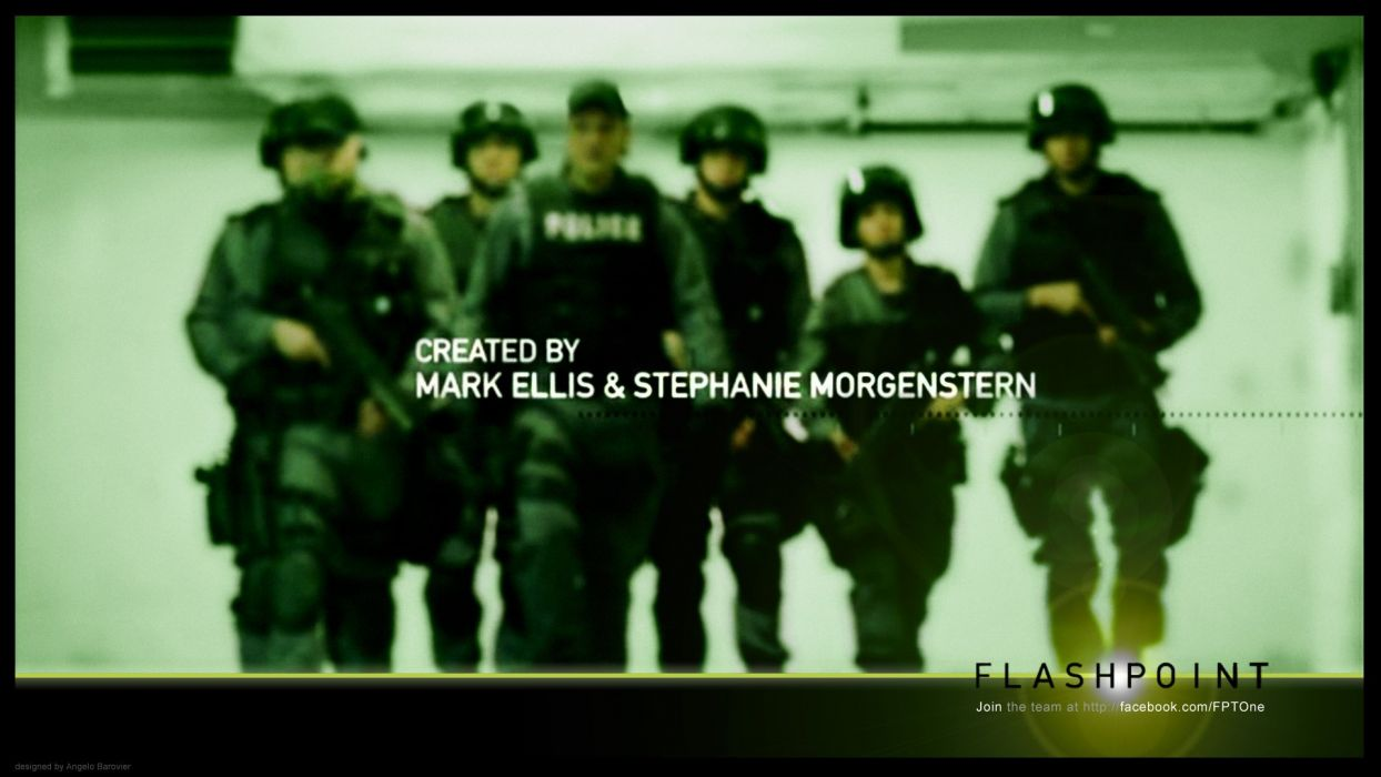 FLASHPOINT action crime drama series (13) wallpaper