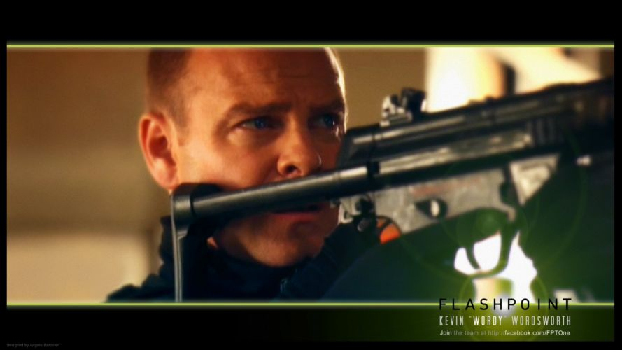 FLASHPOINT action crime drama series (21) wallpaper