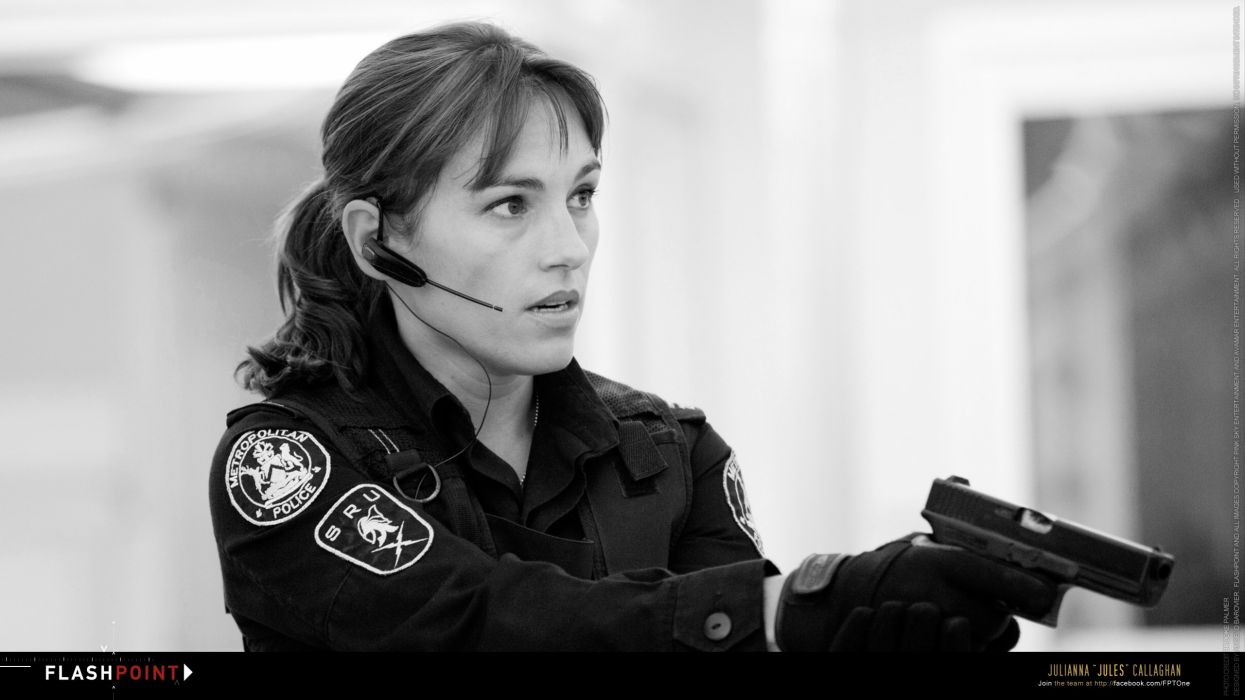 FLASHPOINT action crime drama series (23) wallpaper