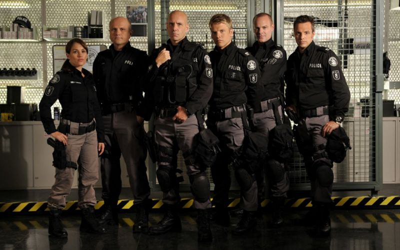 FLASHPOINT action crime drama series (28) wallpaper