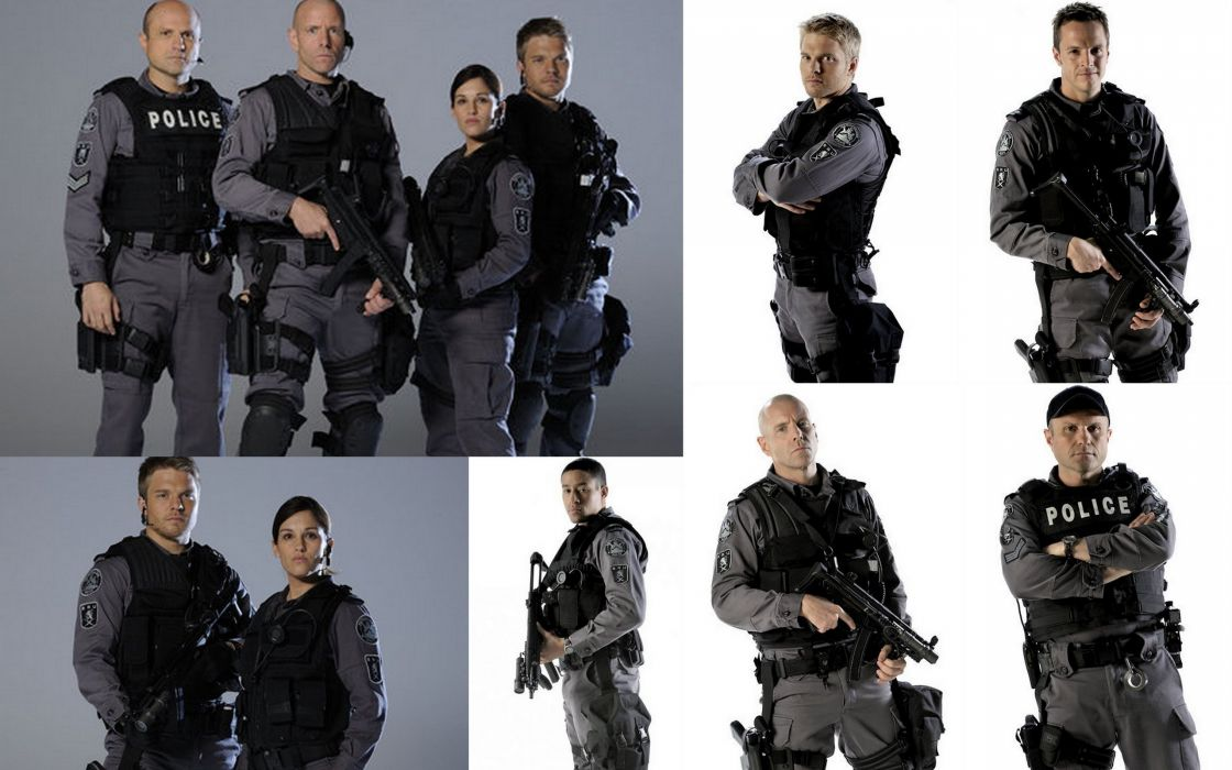 FLASHPOINT action crime drama series (30) wallpaper