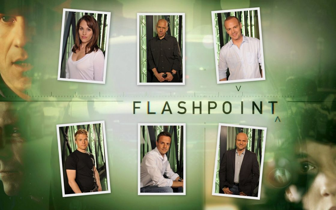 FLASHPOINT action crime drama series (29) wallpaper