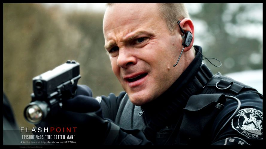 FLASHPOINT action crime drama series (36) wallpaper