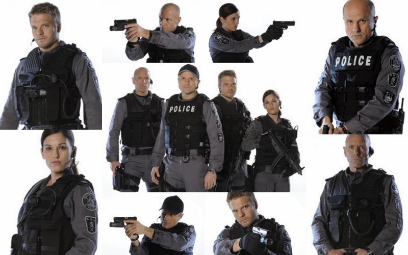 FLASHPOINT action crime drama series (31) wallpaper