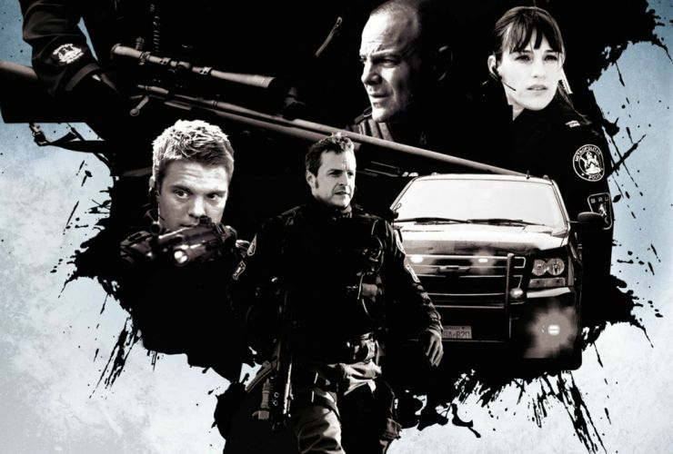 FLASHPOINT action crime drama series (42) wallpaper
