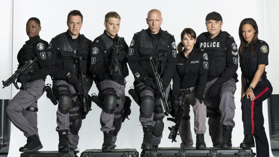 FLASHPOINT action crime drama series (48) wallpaper