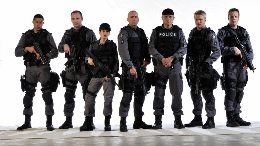 FLASHPOINT action crime drama series (50) wallpaper