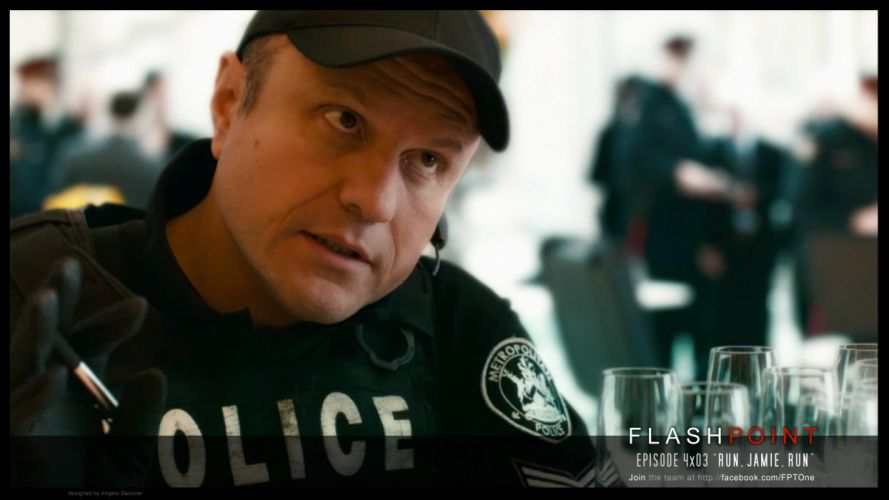 FLASHPOINT action crime drama series (62) wallpaper