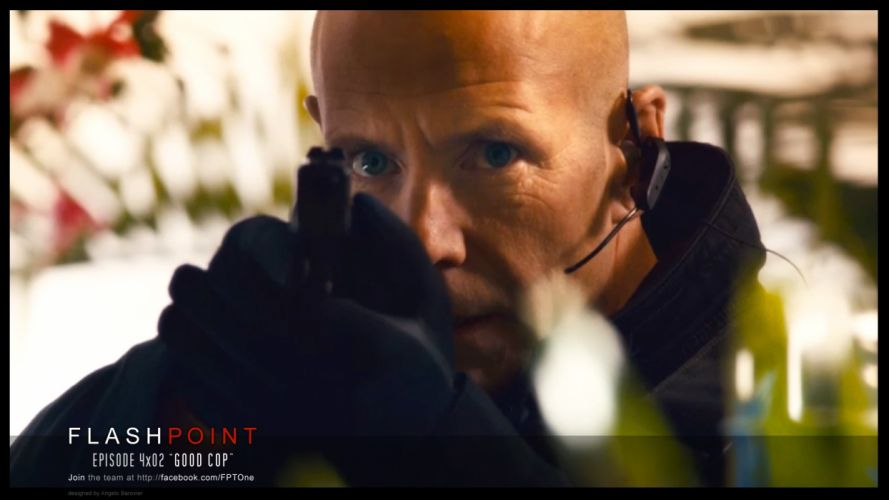 FLASHPOINT action crime drama series (61) wallpaper