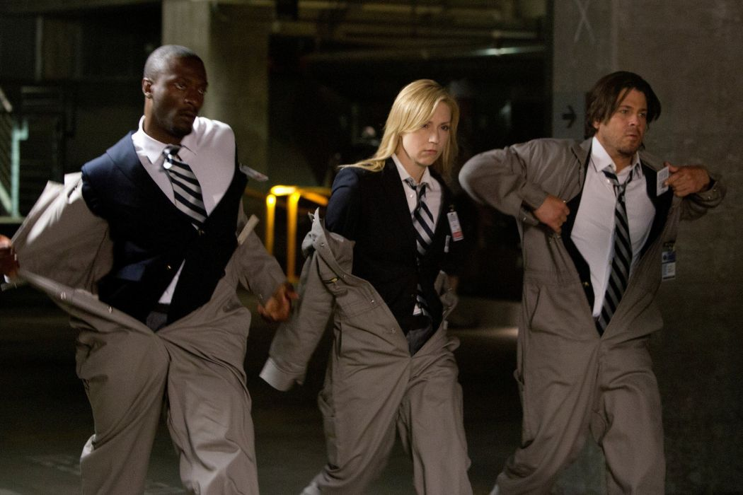 LEVERAGE action crime mystery series (18) wallpaper