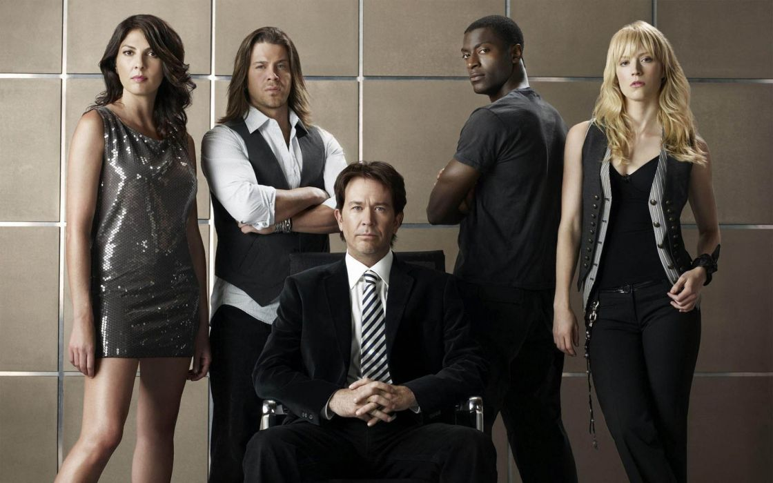 LEVERAGE action crime mystery series (23) wallpaper