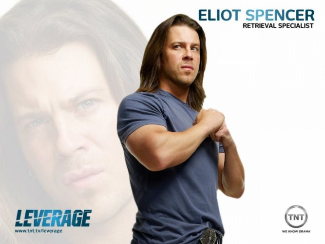 LEVERAGE action crime mystery series (29) wallpaper