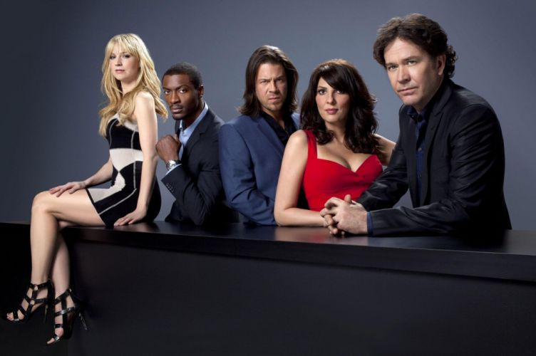 LEVERAGE action crime mystery series (44) wallpaper