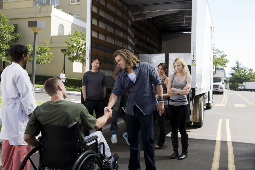 LEVERAGE action crime mystery series (38) wallpaper