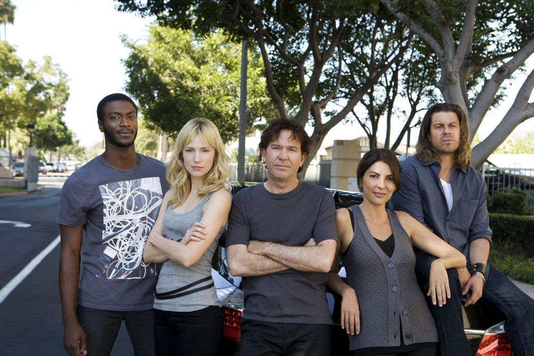 LEVERAGE action crime mystery series (39) wallpaper