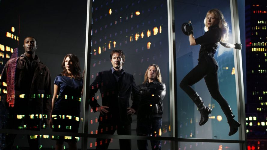 LEVERAGE action crime mystery series (45) wallpaper