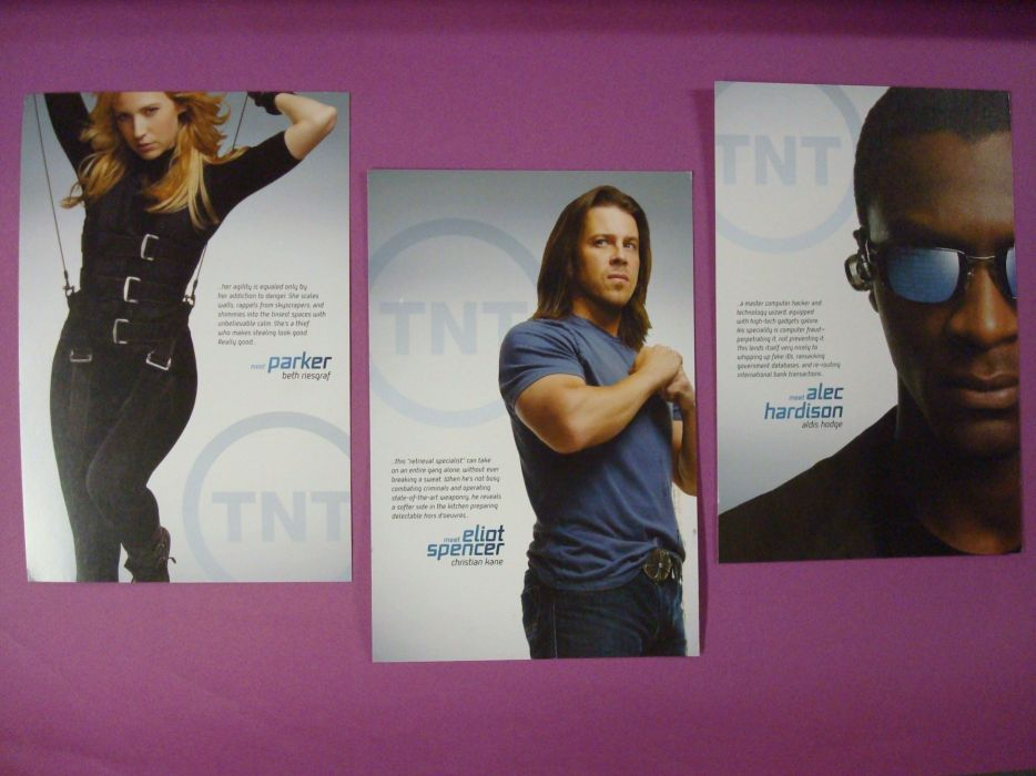 LEVERAGE action crime mystery series (43) wallpaper
