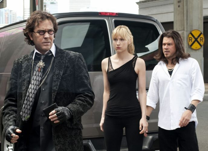 LEVERAGE action crime mystery series (49) wallpaper