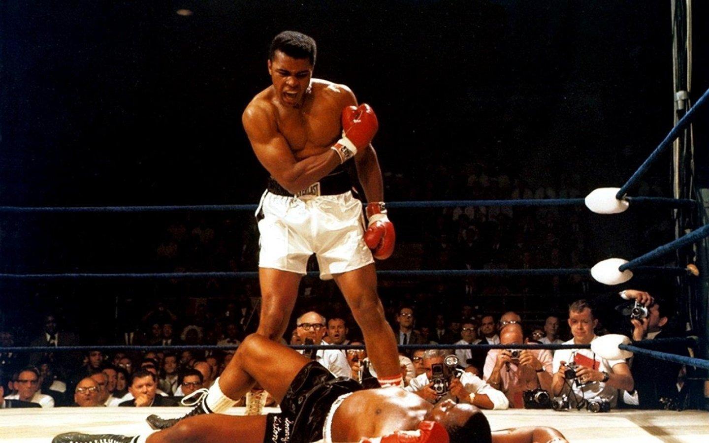 Muhammad Ali Wallpaper 1440x900 396012 Wallpaperup