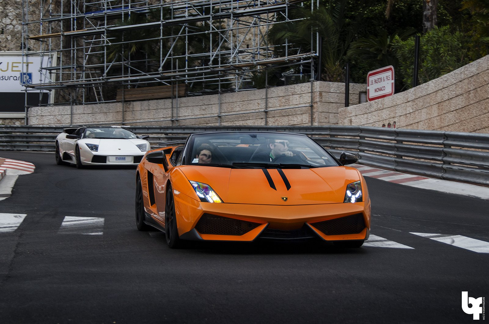 Lamborghini Gallardo Convertible Orange Lamborghini gallardo lp570-4