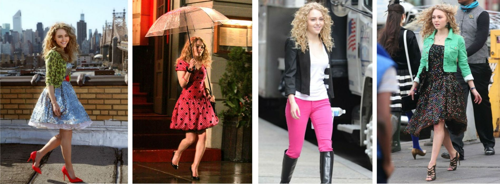 CARRIE DIARIES comedy romance babe series AnnaSophia Robb (41) wallpaper