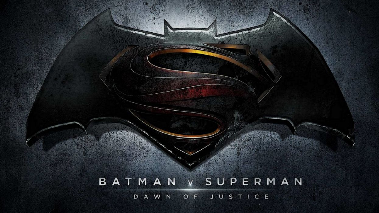 Superman V Batman wallpaper