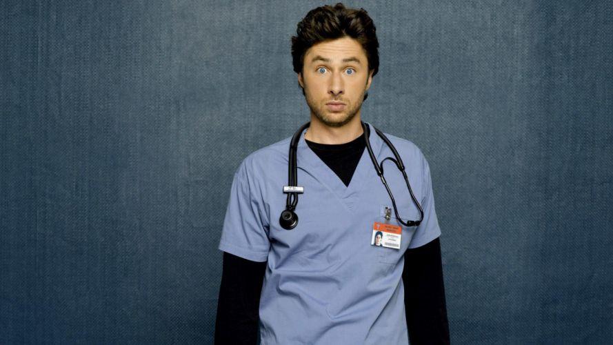 SCRUBS comedy drama series medical (28) wallpaper