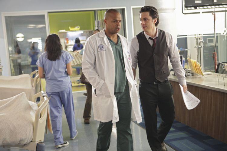 SCRUBS comedy drama series medical (33) wallpaper