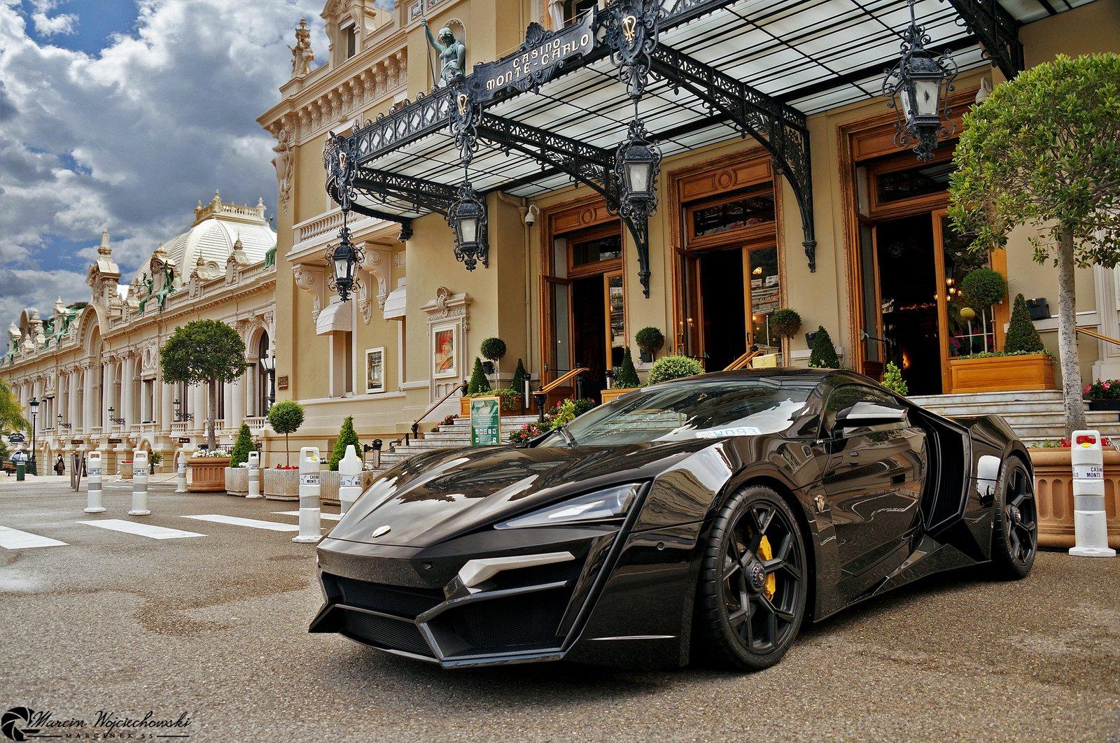 Auto casino