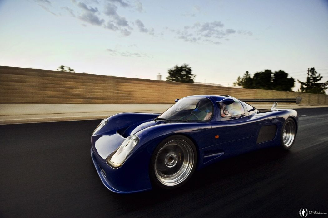 Ultima GTR Dreamcar Supercar Exotic  Sportscar wallpaper