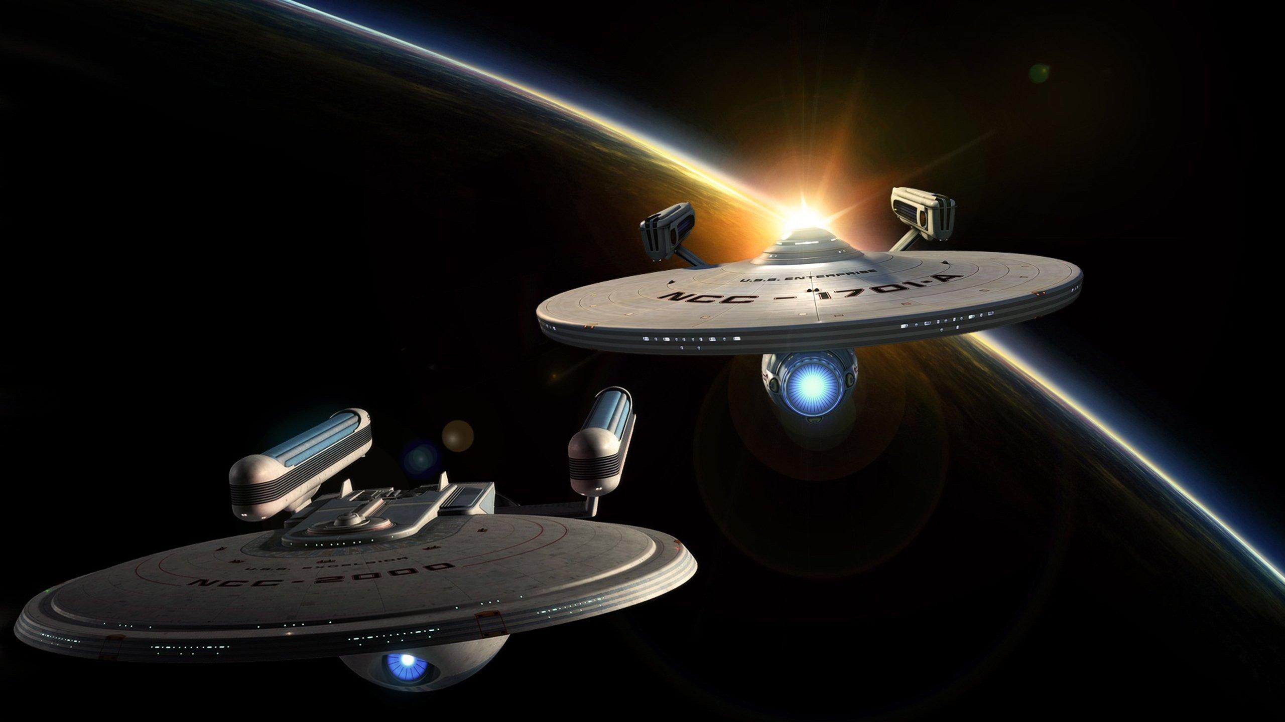 Uss Constitution Wallpaper Star Trek Ships wallpa...