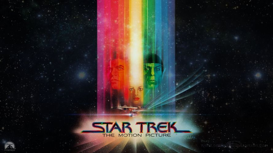 Star Trek The Motion Picture wallpaper