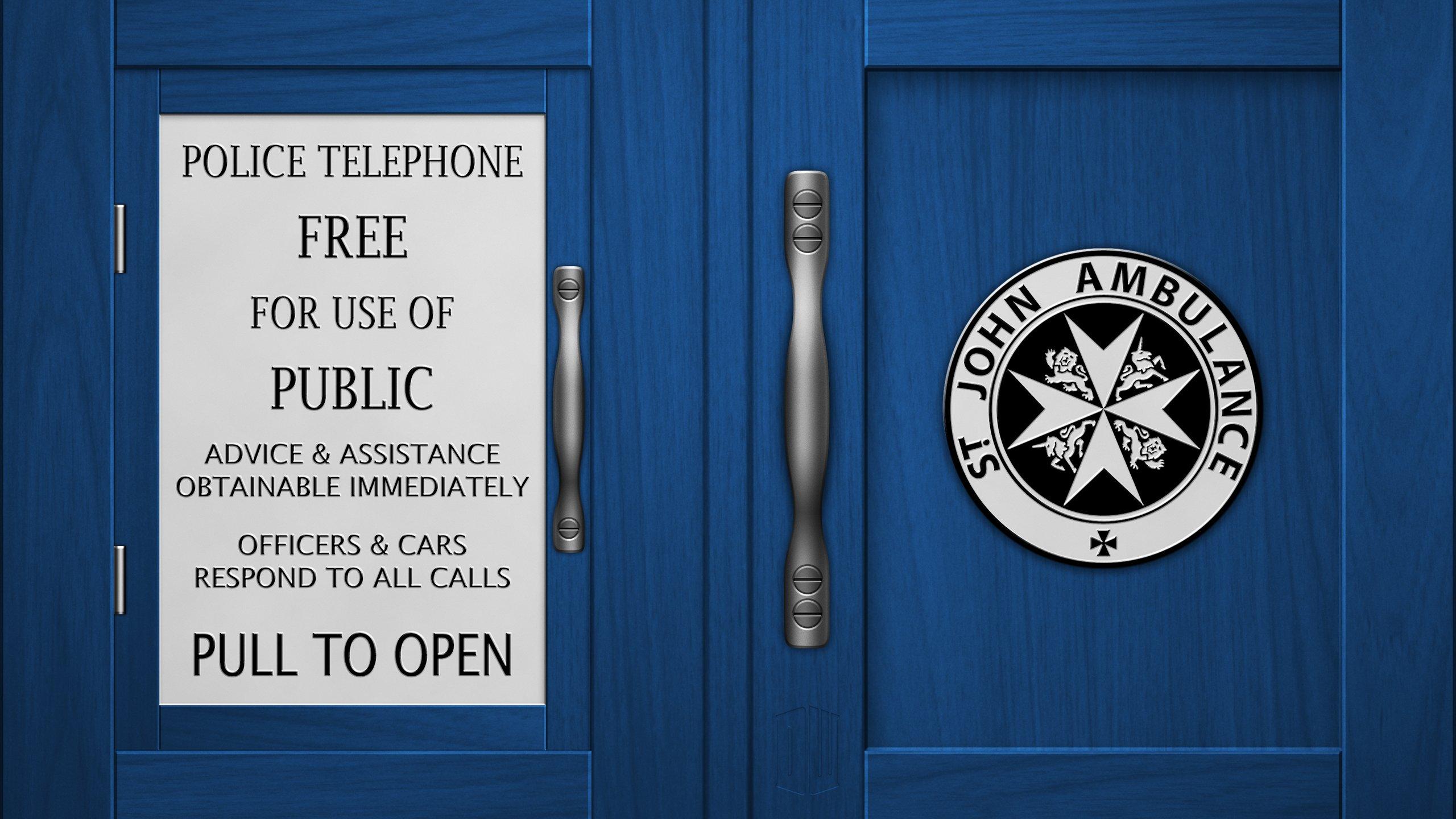 tardis doors widescreen wallpaper - photo #24