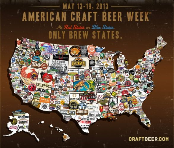 beer usa map alcohol wallpaper
