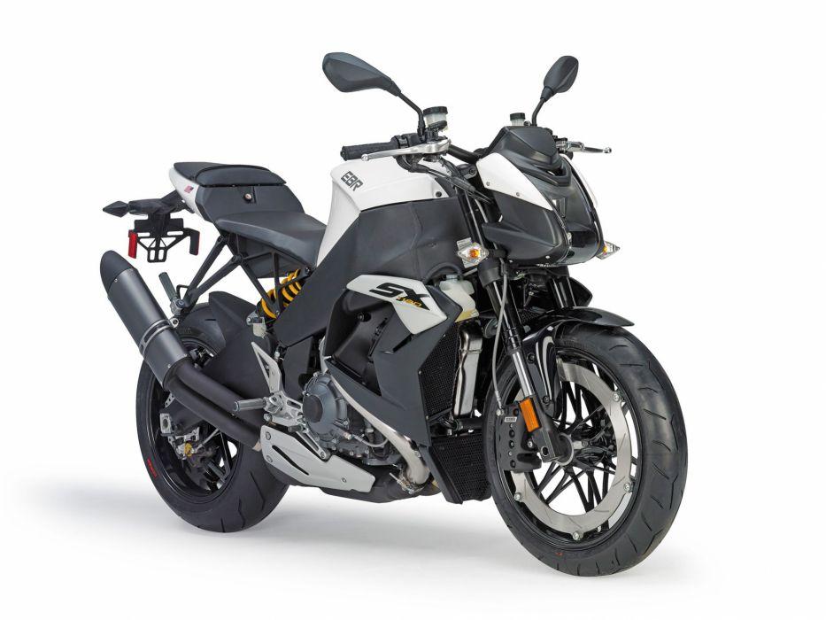2015 EBR 1190SX superbike motorbike race racing bike wallpaper