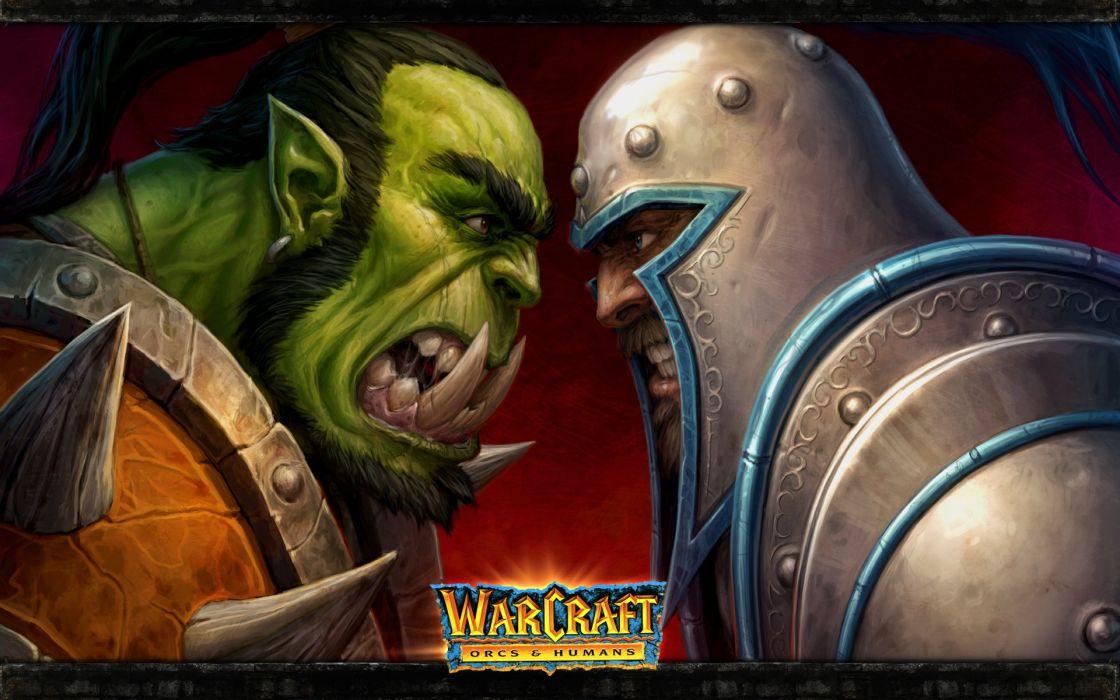 World Of Warcraft Wow Monster Warrior Orc Helmet Games Fantasy