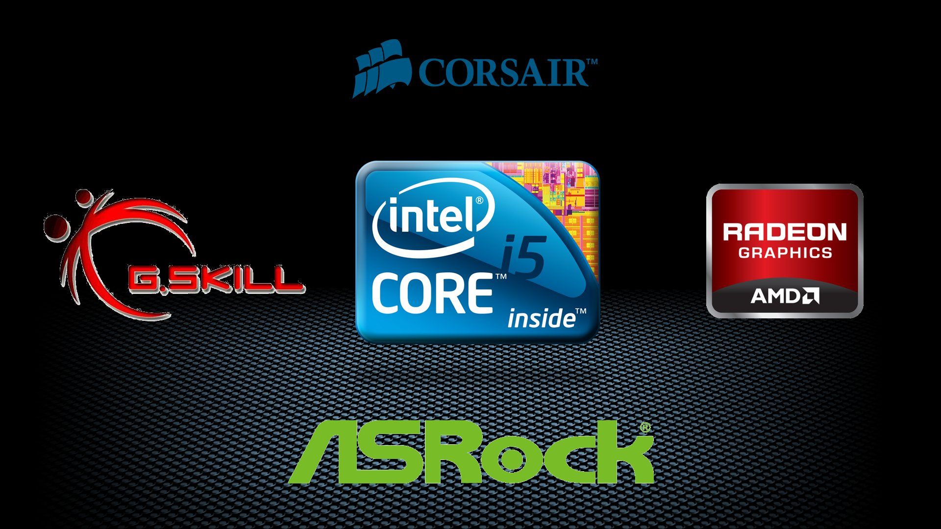 Asrock Gaming Motherboard Computer Videogame Game 1 Wallpaper 19x1080 Wallpaperup