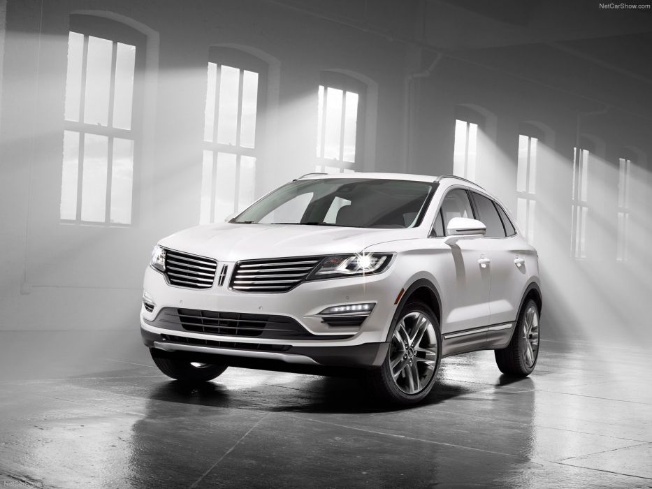 2014 lincoln mkc suv wallpaper
