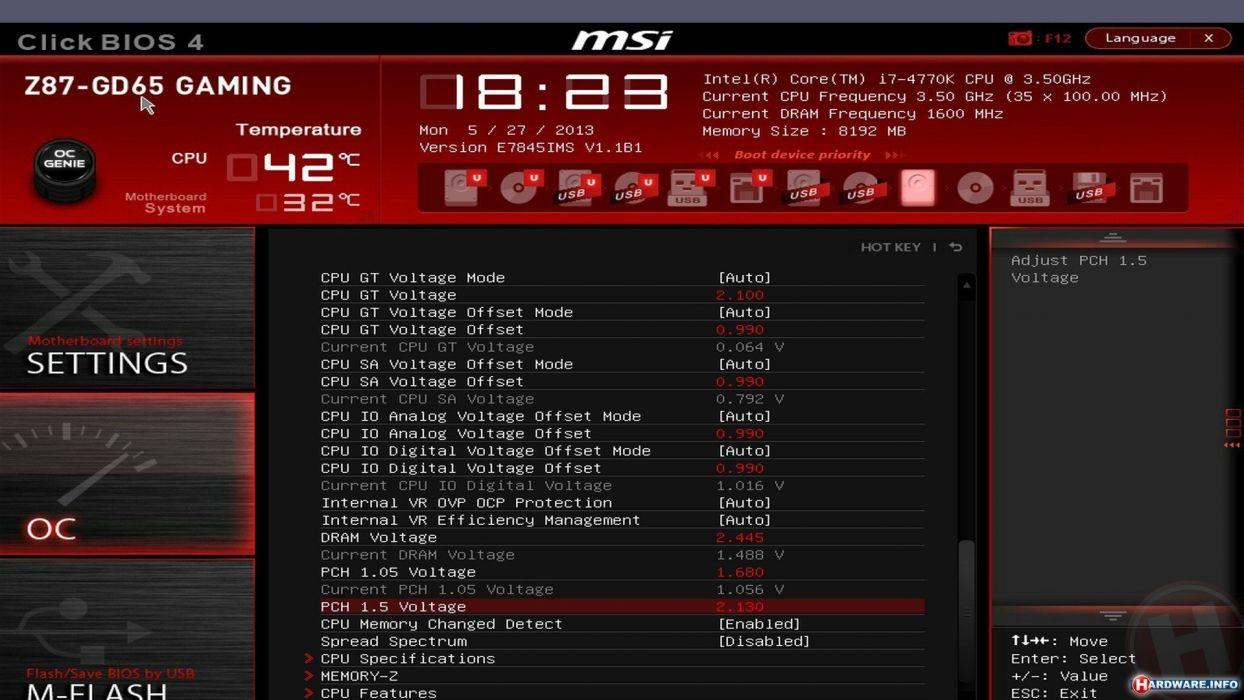 MSI GAMING LAPTOP game videogame computer (25) wallpaper