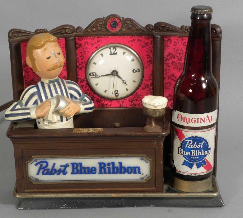 PABST BLUE RIBBON BEER alcohol (4) wallpaper