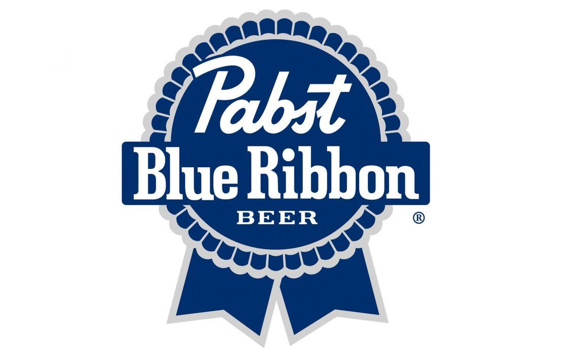 PABST BLUE RIBBON BEER alcohol (8) wallpaper