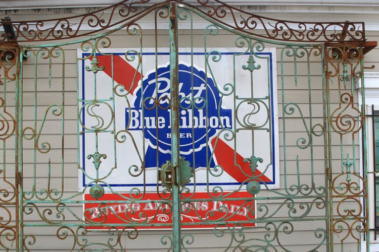 PABST BLUE RIBBON BEER alcohol (7) wallpaper
